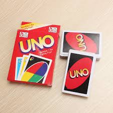 Uno Decks by Uno Card Game Playing Card Family Friend Travel Instruction