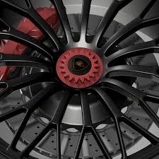 Lamborghini Aventador LP 750 4 SV Wheel By CreativeIdeaStudio 3DOcean