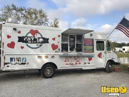 100 Where To Buy Food Trucks 2004 GMC Workhorse Truck For Sale In Florida