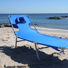 Beach Chair With A Face Hole | POPSUGAR Smart Living Blue Chaise Lounge Beach Chair With Rustproof Steel Frame In 2019 Appealing Folding With Face Hole Pool Ostrich Deluxe Facedown White Stripe Rio 4position Alinum Bpack Portable Outdoor 3in1 Patio Cup Holder Modern Chairs Best House Design The Makes It Comfy To Lie On Your Stomach Recliners Sun Bathe Arm Slots