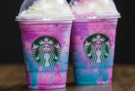 Is The Unicorn Frappuccino As Magical They Say