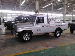 Pick Ups-Vehicles-Baic International Corporation