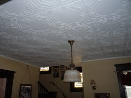 Polystyrene Ceiling Tiles Australia by Decorating Classic Pendant Lighting With Styrofoam Ceiling Tiles