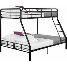 bunk beds twin over full bunk bed target full over full metal
