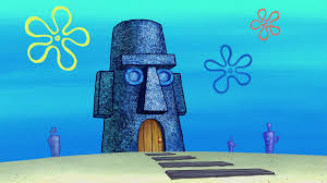 Squidward Tentacles' House | Encyclopedia SpongeBobia ...