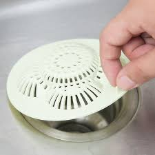 Bathroom Drain Hair Stopper Walmart by Pvc Flower Shaped Sink Strainer Floor Drain Cover Hair Catcher