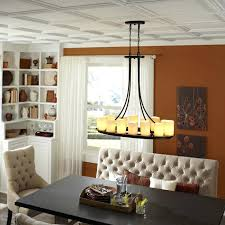 lighting ideas for low living room ceilings with no ceiling light