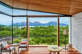 100 Saffire Resort Tasmania Intergrain Resport Timber