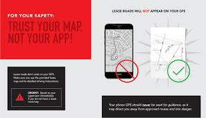 Lease Road Safety - Trust Your Map Not Your App | Stevens Tanker Rand Mcnally Truck Gps App My Lifted Trucks Ideas Topsource Gps Capacitive Screen Navigation 7 Inch Hd Android 8gb Test Drive The New Copilot For Ios North Long Battery Life Smart Tracker T28 With Bluetooth Road Hunter Stops Dzarasovmikhailnavigatnios Trucker Path Most Popular For Truckers Amazoncom Mcnally Tnd530 With Lifetime Maps And Wi Route Revenue Download Estimates Google Truckmap Routes Trelnavigatnappsios Top Iphone Routing Commercial Trucking Cheap Fl 10g Find Deals