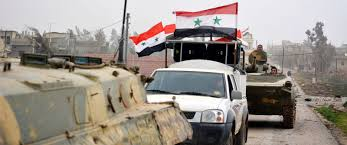 siege liberation southfront syrian army launches operation to siege of deir