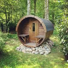 ferienhaus mit eigener sauna sieben exklusive tipps