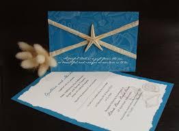 Seashell Wedding Invitations Fresh Beach Themed Invitation
