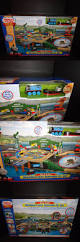 Thomas And Friends Tidmouth Sheds Wooden Railway by Other Thomas Games And Toys 22721 Thomas And Friends Wooden
