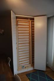 IKEA Hack Murphy Bed