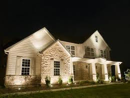 professional outdoor lighting design exterior light designs