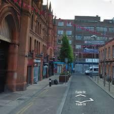 100 Dublin Street Two Men Slashed In Unprovoked Attack On Street