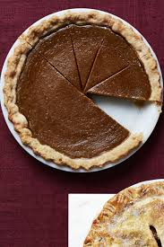 Healthy Pumpkin Desserts For Thanksgiving by 30 Easy Thanksgiving Desserts Best Recipes For Thanksgiving Sweets