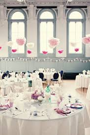 Shabby Chic Wedding Decorations Hire by 38 Best Pom Pom Decor Images On Pinterest Wedding Centrepieces