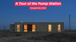 100 Rubber House Dungeness Our Stay At The Pump Station Kent Charley Chau