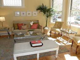 100 Modern Chic Living Room Cozy Interior With Indoor Plant And Cream Paint