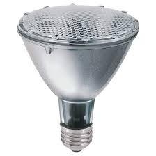 ge 65 watt par30 neck halogen light bulb soft white target