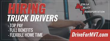 100 Truck Driving Schools In Ct Why Drive For MVT CDL A Jobs Apply Today
