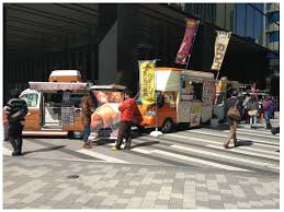 100 How To Sell A Truck Fast Food Truck Kitchen Cars Get Special Places To Park And Sell Lets Japan