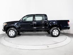 100 Used Trucks For Sale In Florida 2018 TOYOTA TACOMA Sr Truck For Sale In HOLLYWOOD FL 97396