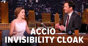 Jimmy Fallon I Ate Your Halloween Candy by Emma Watson Did The Worst Thing You Can Do On Jimmy Fallon U0027s Show