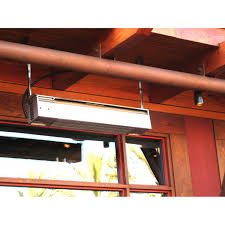 Lynx Eave Mounted Patio Heater by Outdoor Patio Heaters Natural Gas Home Design Ideas