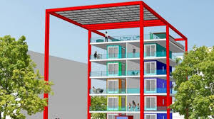 100 Shipping Container Homes How To Stackable Shipping Container Homes Coming To Tucson