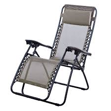 furniture reclining lawn chair folding chairs target portable