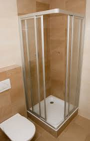 Paint Color For Bathroom With Brown Tile by Divine Brown Accents Wall Paint Of Likeable Glass Shower Enclosure