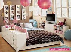 Contemporary Teenagers Girls Rooms Designs LOVE It