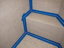 Polyblend Sanded Ceramic Tile Caulk Dry Time by Where Should Grout And Caulk Be Installed In A Tile Shower