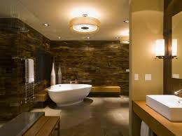 Ultra Modern Spa Bathroom Designs for Your Everyday Enjoyment