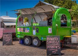 100 Truck Food Mobile Vendor Van In Melbourne Greater VIC