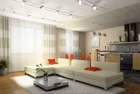 modern living room lighting ideas