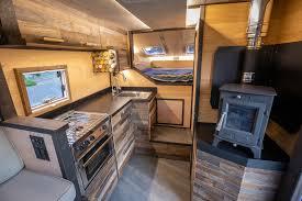 100 Custom Flatbed Trucks Strong Lightweight Truck Campers BAHN Camper Works