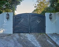 100 Contemporary Gate Contemporary House Gate Entrance Athens Greece