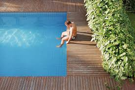 Best Above Ground Pool Floor Padding by Above Ground Swimming Pools Designs Shapes And Sizes