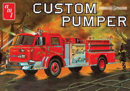 AMT 1/25 American La France Custom Pumper - Rick's Model Kits 172 Avd Models Tanker Fire Engine Ac40 1137a German Light Truck Lf8 Wtsa Findmodelkitcom Trumpeter American Lafrance Eagle In Service At The College Park Vintage Amtertl American Lafrance Pumper Fire Engine Model Kit Metal Earth Diy 3d Model Kits Buffalo Road Imports 1970s Pumper Kit Modeling Plastic Fireengine X36x12cm 125 Scale Model Resin 1958 Seagrave Sedan Fire Truck Italeri Ladder Ivecomagirus Dlk 2312 124 3784 Ebay Lafrance Amt Carmodelkitcom Fascinations Laser Cut