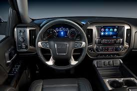 2014 GMC Sierra Denali Named To Ward's 10 Best Interiors 2014 Gmc Sierra Front View Comparison Road Reality Review 1500 4wd Crew Cab Slt Ebay Motors Blog Denali Top Speed Used 1435 At Landers Ford Pressroom United States 2500hd V6 Delivers 24 Mpg Highway Heatcooled Leather Touchscreen Chevrolet Silverado And 62l V8 Rated For 420 Hp Longterm Arrival Motor Lifted All Terrain 4x4 Truck Sale First Test Trend Pictures Information Specs