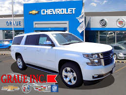 Graue Chevrolet Buick Of Lincoln | Springfield & Bloomington, IL ...
