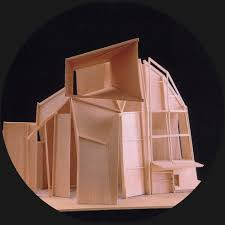 100 Enric Miralles Architect STORIES OF HOUSES Small House For A Kolonihaven By