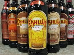Pumpkin Spice Kahlua by Classic Liqueurs Kahlua