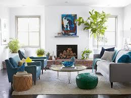 Teal Living Room Decor Ideas by Color Trends At High Point Market Hgtv U0027s Decorating U0026 Design