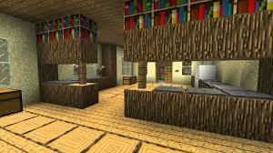 Minecraft Interior House Ideas