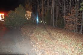 2 Hurt In Ups Truck Crash On Interstate 64 In New Kent; Traffic ...