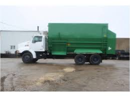 100 Silage Trucks 2001 STERLING LT8500 Grain Farm Truck For Sale Auction Or